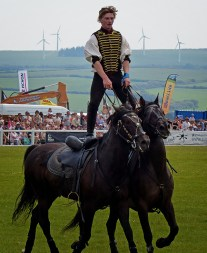 Royal Cornwall Show