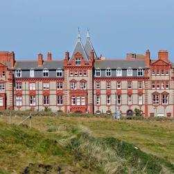 Headland Hotel, Newquay