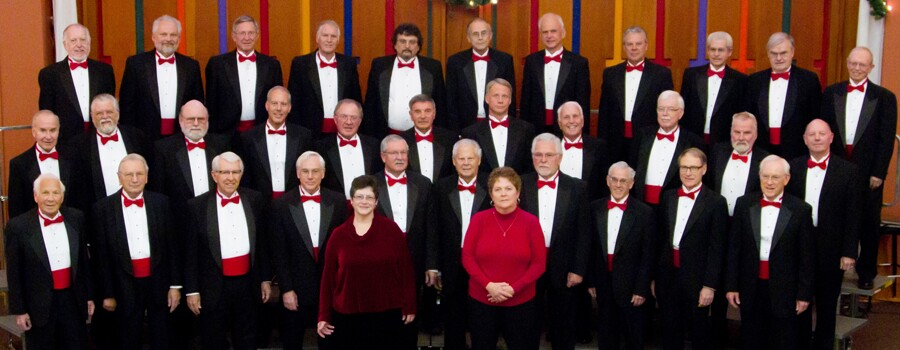 Grass Valley Cornish Choir