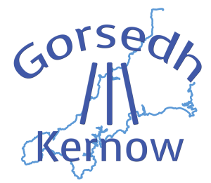 gorsedh kernow logo