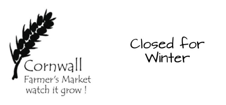 Cornwall Farmer's Market