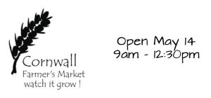 Cornwall Farm Market