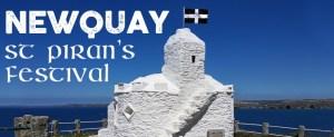 Newquay St Pirans Festival LOGO