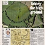 Ertach Kernow - Taking the High Ground - Bodmin's Hill Forts