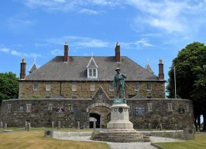 CLICK image for Bodmin Keep Heritage Open Days 2021