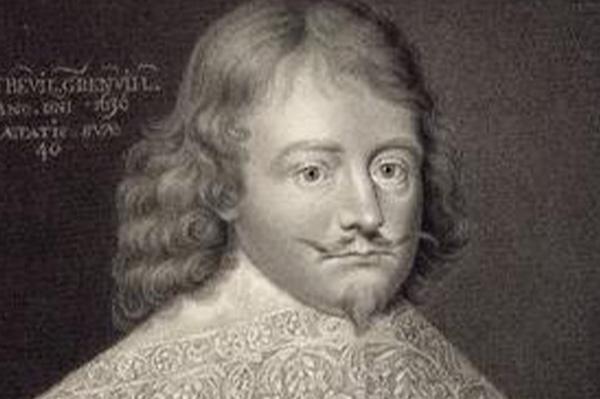 Cornwall & The Civil War 1642