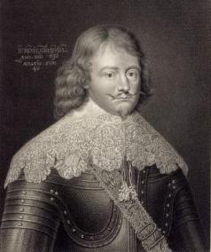 Sir Beville Grenville