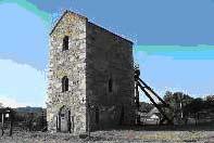 A Cornish Engine House
