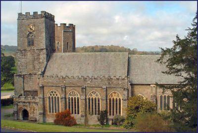 St. Germans Church