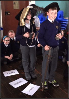 Bugle School 1