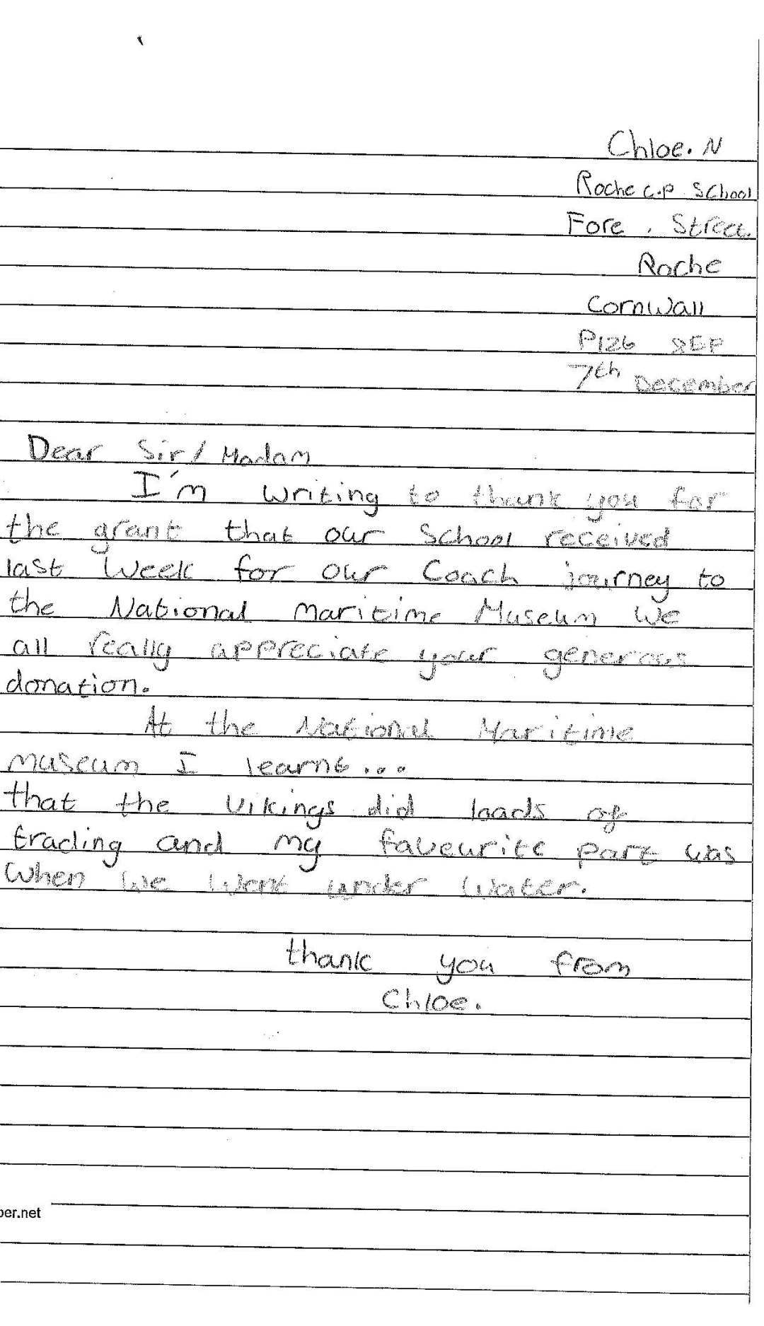 Roche CP School letters Dec 17_Part13