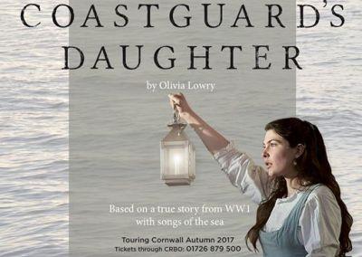 Coastguard's Daughter