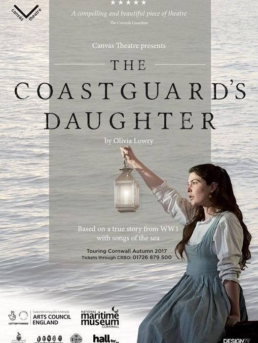 Coastguard's Daughter