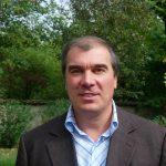 Pietro Gaita - tenore e responsabile archivio spartiti