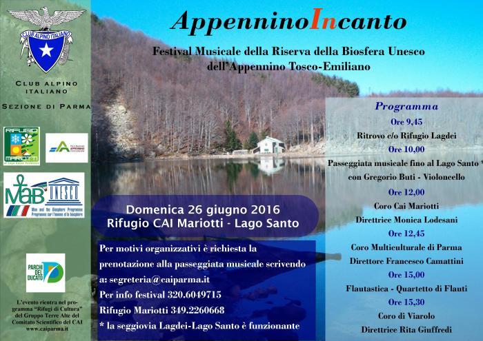 Locandina AppenninoIncanto - giugno 2016