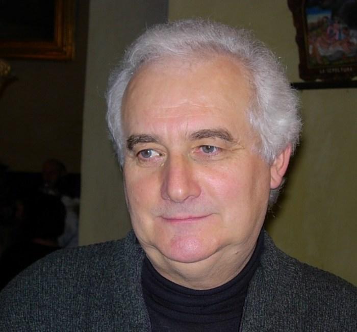 Umberto Paglia – presidente e consigliere del gruppo direttivo