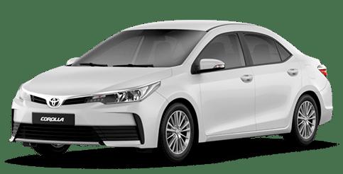 Toyota Corolla Supera a marca de 1 Milhão de Unidades Vendidas