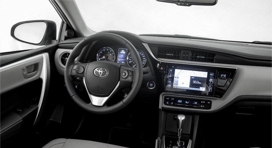 Corolla-XEI-Interior