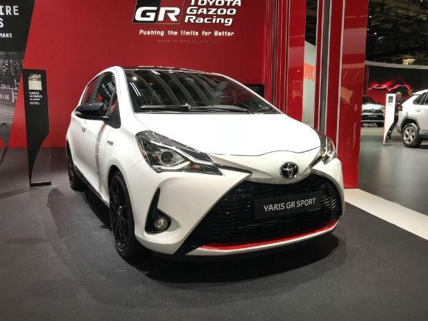 O Modelo Europeu do Toyota Yaris é Melhor do que o Nacional?