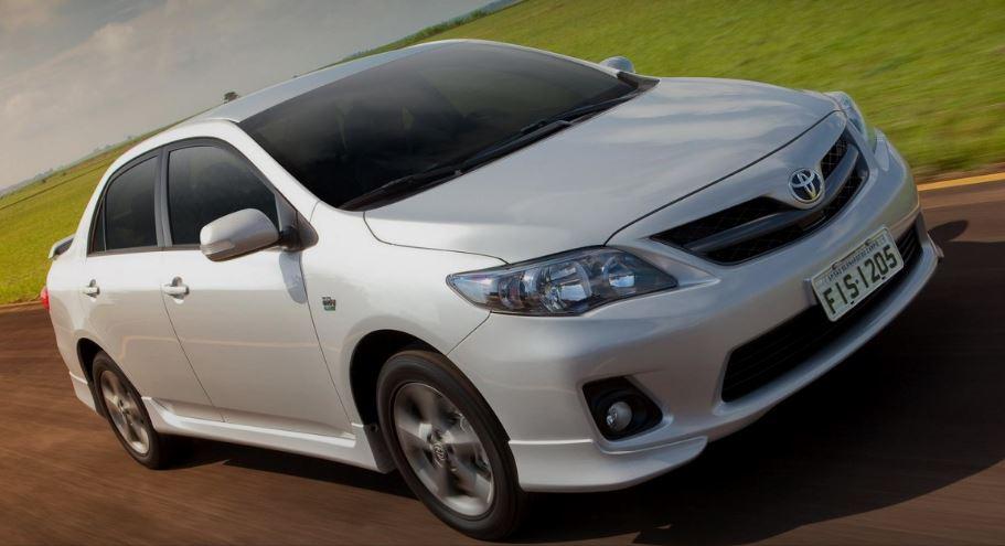 Recall Toyota