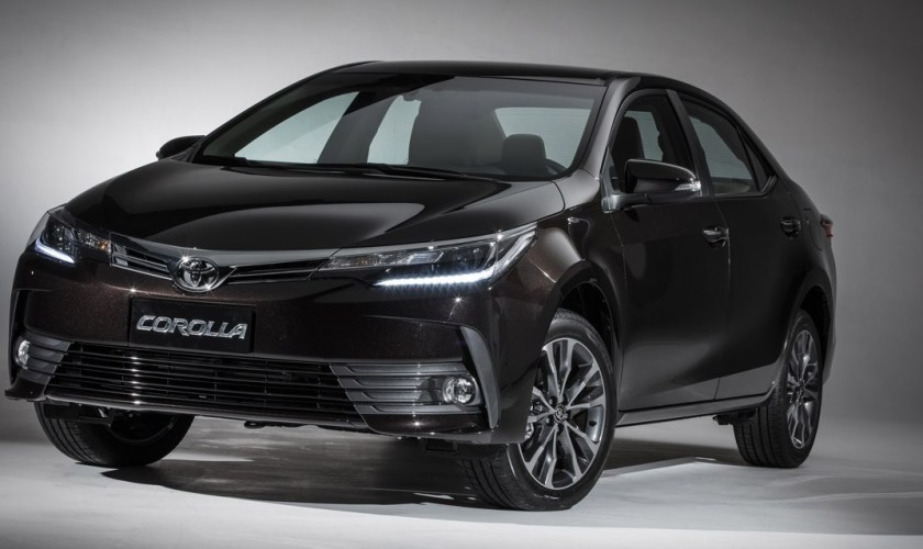 Toyota Corolla PcD 2019 – Preços e especificações