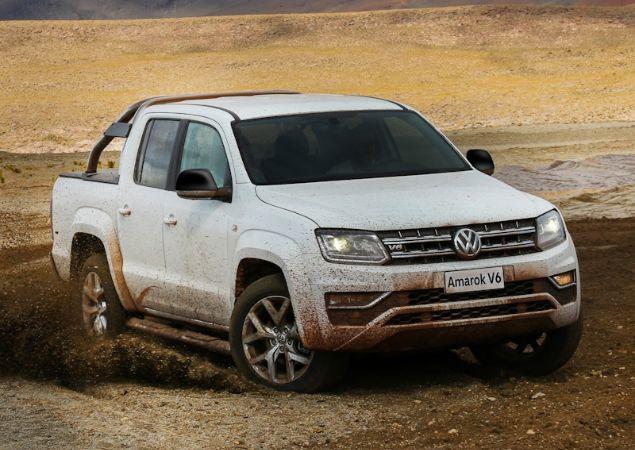 Toyota Hilux Ultrapassa Saveiro e outros Concorrentes