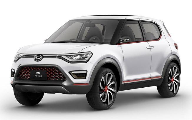 Toyota terá um Novo Veículo Produzido em São Paulo