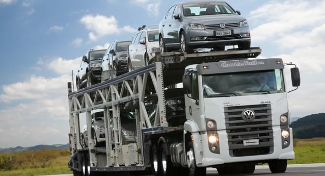 Transporte de Veículos: Como funciona?