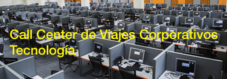 Call Center de Viajes