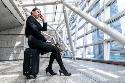 Checked-in baggage lost! What should you do?