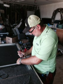 Robert Zander Screen Repair