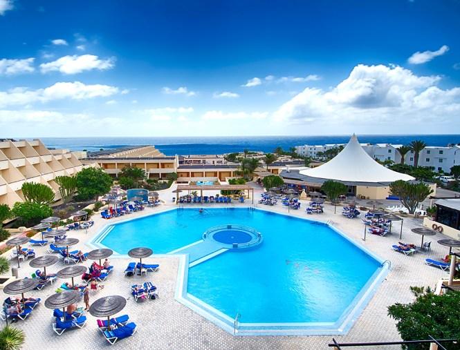 Hotel Coronas Playa Costa Teguise