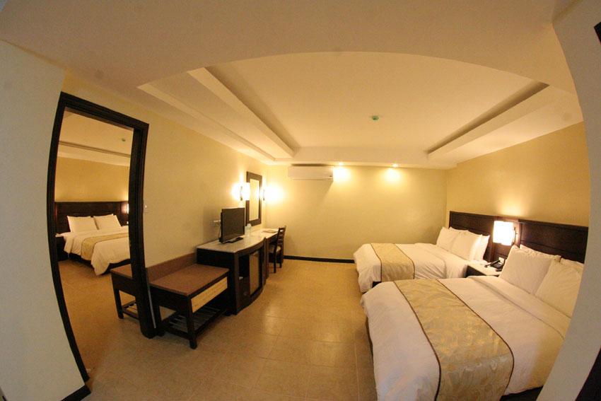 Coron Westown Resort Hotel Rooms Coron Westown Resort
