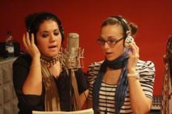 grabacion disco se de un lugar - estudio de grabacion atmosfera rec andujar - coro rociero la borriquita montoro cordoba (1)