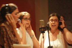 grabacion disco se de un lugar - estudio de grabacion atmosfera rec andujar - coro rociero la borriquita montoro cordoba (12)