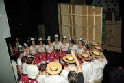 presentacion del disco se de un lugar - teatro municipal de montoro miguel romero esteo - coro rociero de la borriquita montoro (8)