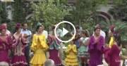 """Sevillana """"Los Barriles"""" - Coro Rociero La Borriquita"""