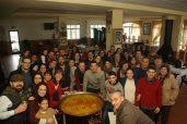 xv aniversario coro rociero borriquita virgen de la cabeza cerro del cabezo peregrinación (18)