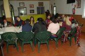 xv aniversario coro rociero borriquita virgen de la cabeza cerro del cabezo peregrinación (21)