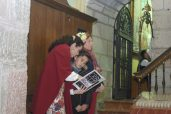 xv aniversario coro rociero borriquita virgen de la cabeza cerro del cabezo peregrinación (32)