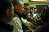 xv aniversario coro rociero borriquita virgen de la cabeza cerro del cabezo peregrinación (42)