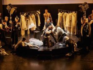 Pagliacci Coro del Teatro Municipale di Piacenza