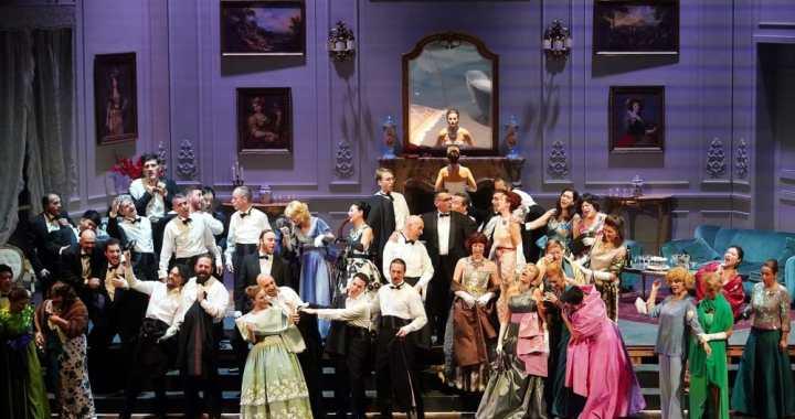 Coro TeatronMunicipale di Piacenza Audizioni 20121