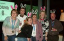 Why Easter is a good time for team building activities