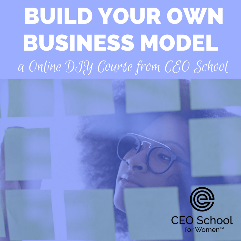 Business Model ONline Course
