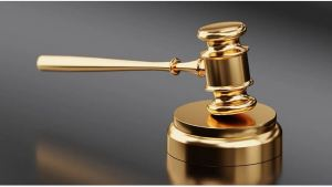 legal suits