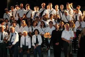 2011 Gemellaggio Lavagna-Polverigi