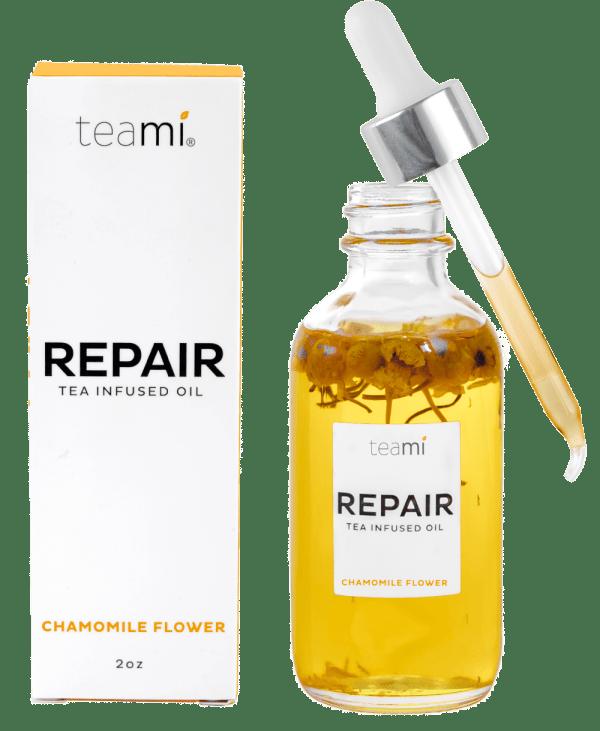 Teami Repair Facial Oil CorpoCare