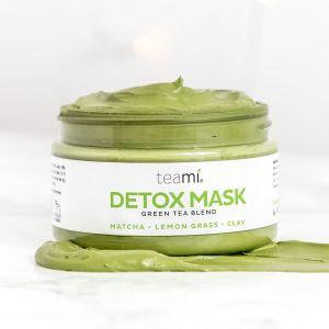 Teami - Green Tea Detox Mask - CorpoCare
