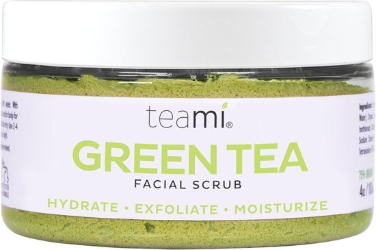 Teami_Blends_Green_Tea_Facial_Scrub1_CorpoCare